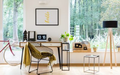 10 Easy Steps To An Organised Home Office Using Online Flatpacks