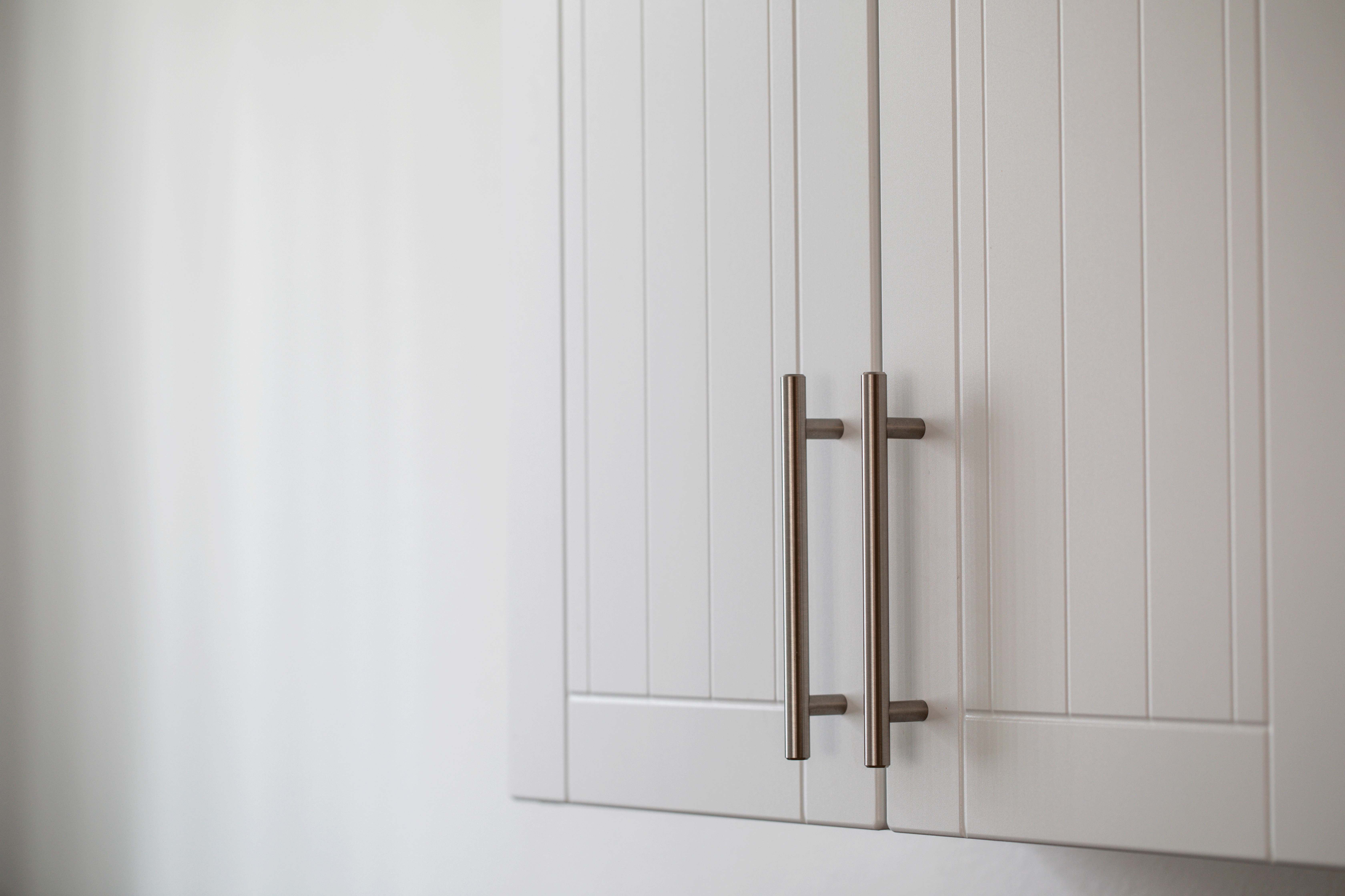 Types of Kitchen Doors, Cupboards and Drawers