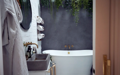 The greatest bathroom trends of 2020!