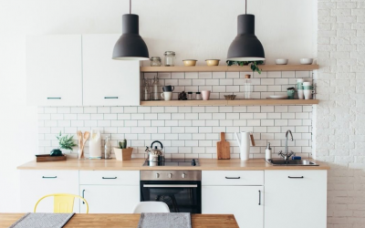 The Top Kitchen Trends for 2020