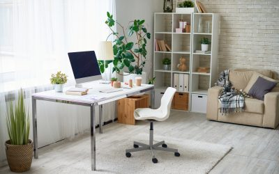 Home Office Trends 2020 – So Good You'll Start Working From Home