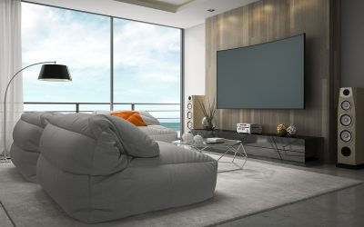 Entertainment Room Trends 2020